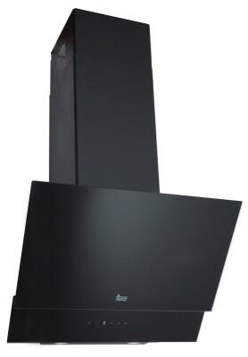 Teka - Teka ATV 60 Davlumbaz, 60cm, Siyah