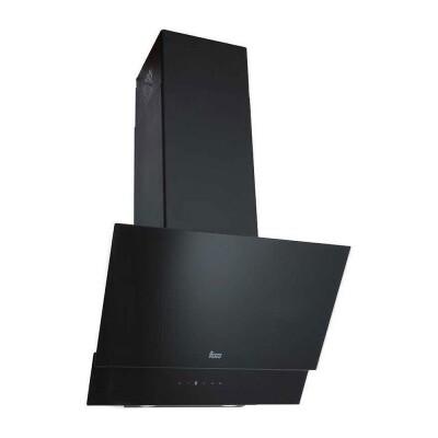 Teka - Teka TVT 60.1 Davlumbaz, 60cm, Siyah